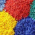 توزیع کننده گرانول رنگی