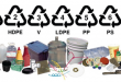 پخش گرانول مواد اولیه کارخانجات پلاستیک فروش