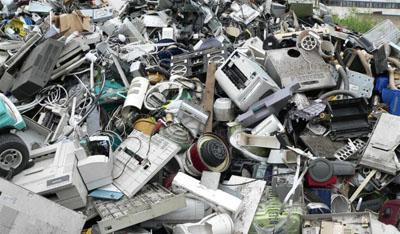 گرانول پلاستیک بازیافتی